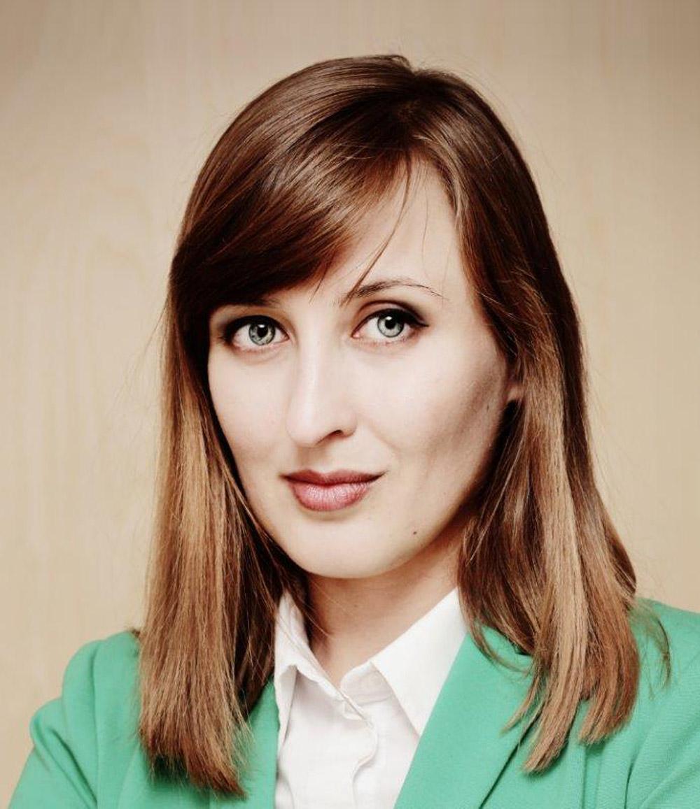 Marta Bazarnik