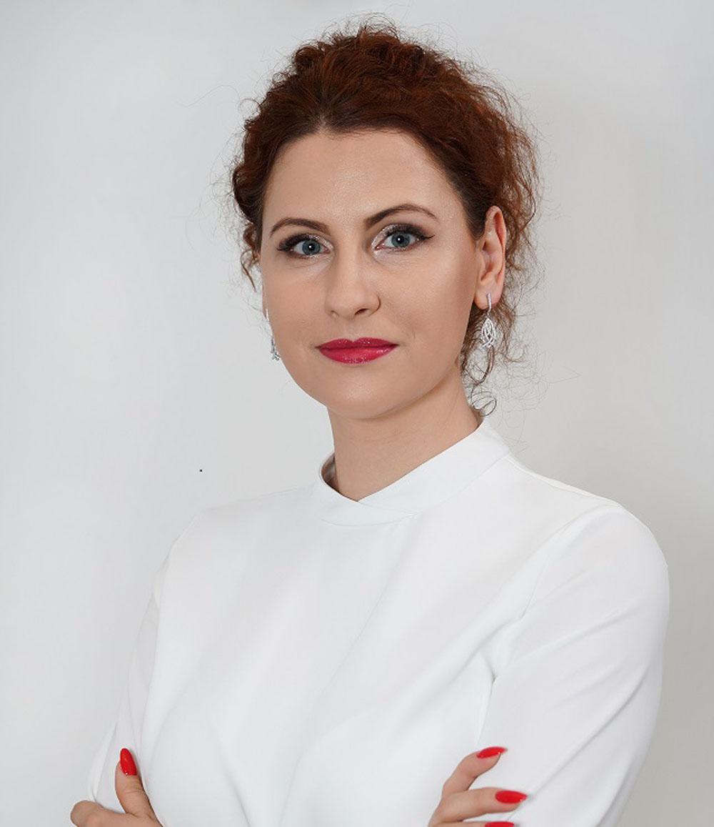 Monika Świeszczak